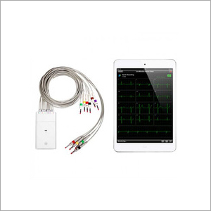 Innovative and Simple Use ECG Monitoring Machine Manufacturer