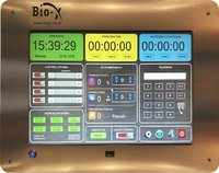Hospital Use Advanced Digital Surgeon Control Panel at Lowest Rate