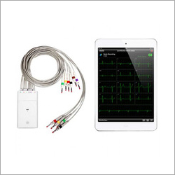 Portable and Accurate ECG Monitoring DeviceGadget