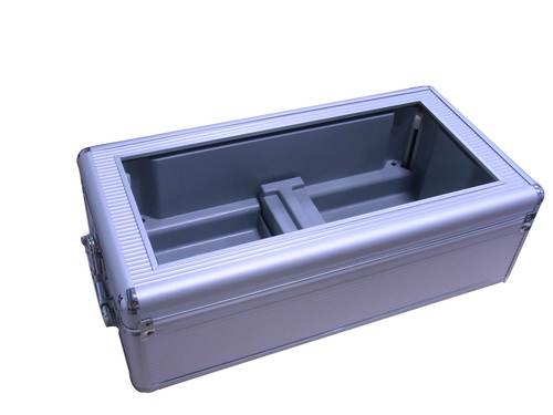 Superior Quality Shoe Cover Dispenser Available with Optimum Performance