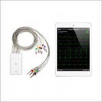 Portable ECG Monitoring Machine Available at Lowest Market Rate