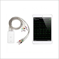 Patient Multi-Channel Synchronous ECG Machine Supplier