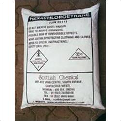 Hexachloroethane FLUX Available for Sale