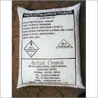 Hexachloroethane FLUX Available for Sale