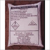 Hot Selling 100% Pure Hexachloroethane at Reliable Price