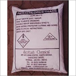 Best Quality Hexachloroethane from Wholesale Supplier