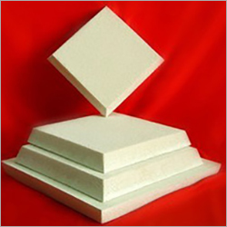 Standard Competitive Price Customized Shape Ceramic Foam Filter for Large-Scale Used