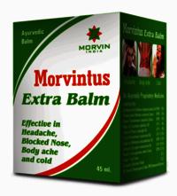 Morvintus Extra Balm
