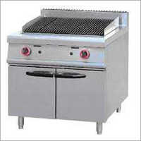 Electrical Cooking Range