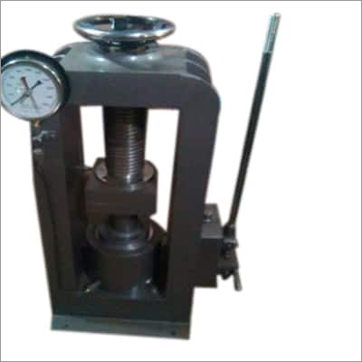 Hydraulic Concrete Testing Machine