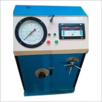 Cement Testing Machine