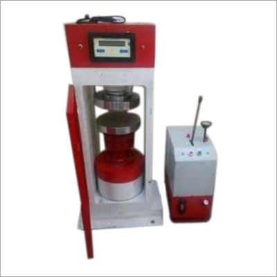 Automatic Cement Testing Machine
