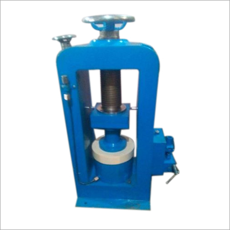 Industrial Concrete Testing Machine