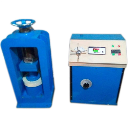 Concrete Cement Testing Machine