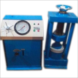 Automatic Compression Testing Machine