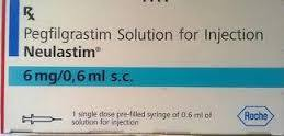 Neulastim Cancer Injection