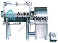 Stainless Steel 316 Ribbon Blender