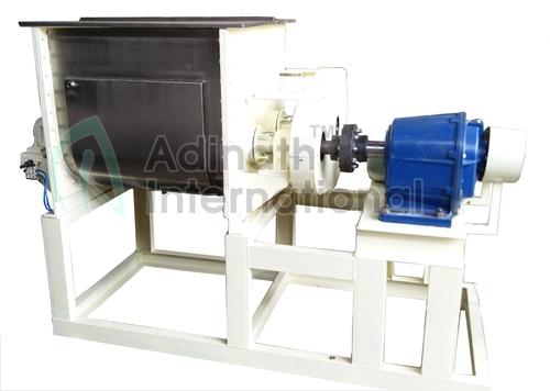 Hot-Melts Sigma Mixer