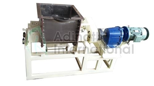 Laboratory Blade Sigma Mixer