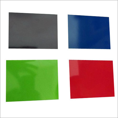 Colour Core Gloss Laminates(CC GL)