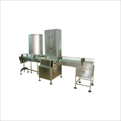 Bulk Liquid Filling Machine
