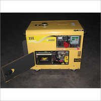 Silent Air Cooled Marine Diesel Generator