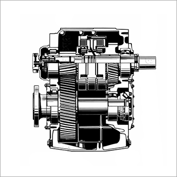 Marine Gearboxes