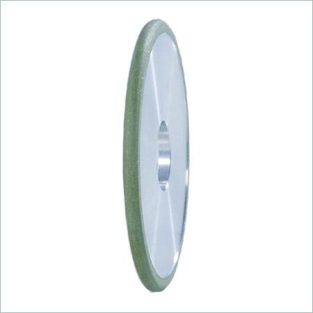 Resin Bond Diamond Radius Wheel