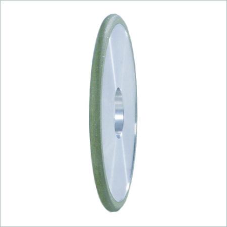 resin bond diamond radius wheel