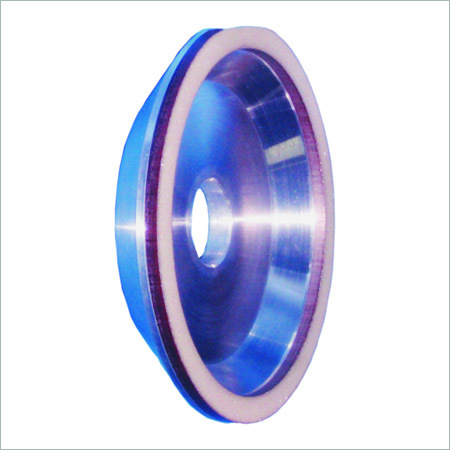 Resin Bonded Diamond Cup Wheels