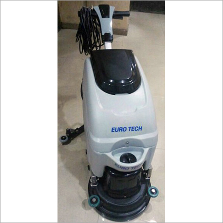 Auto Scrubber Machine-Et-450