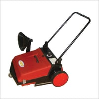 Mannual Sweeper