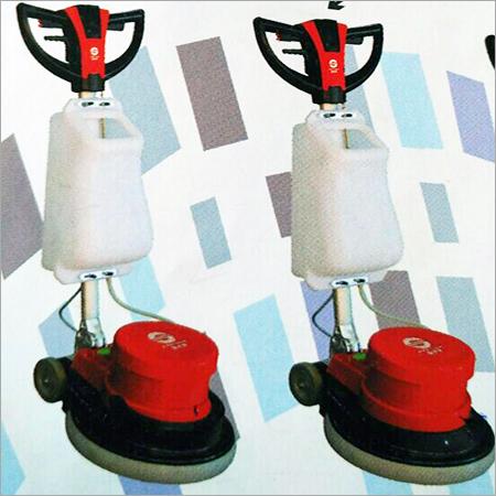 Scrubber Machine Et-004A