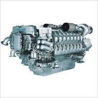 Diesel Engines for Vessels