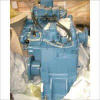 MARINE GEARBOX (With GL Class)