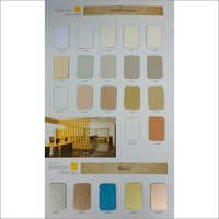 Suede Finish Laminates (SF 101)