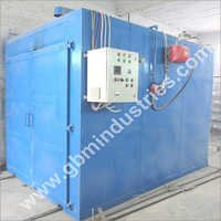 Direct Gas Fired Oven