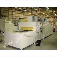 Belt Conveyor Oven