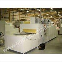 Electrical Belt Conveyor Oven
