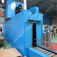 Gas Fired Conveyor Oven