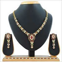 Women Designer Necklace Set
