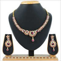 Rani Alloy Necklace Set