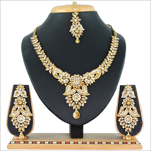 Designer Imitation Necklace Sets