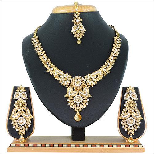 Designer Imitation Necklace Sets