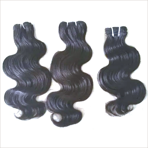 Raw Virgin Body Wave Hair Extensions