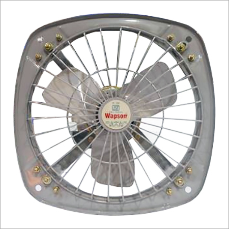 Fan High Speed