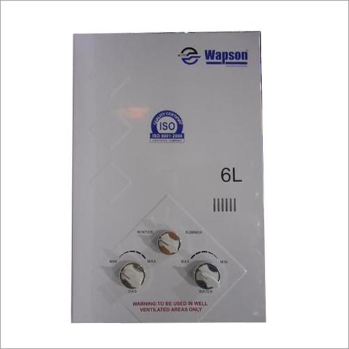 Electric / Gas Gyser