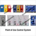 Point of Use Control System