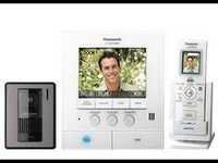 video door phone panasonic