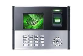 biometric access control system smart eye